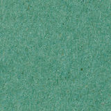 Seamless texture, thick cardboard green Royalty Free Stock Photography