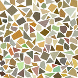 Seamless texture with tiles Royalty Free Stock Image