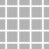 Seamless texture in vector format EPS 10. Template for your creativity. Stock Image