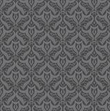 seamless texture vintage wallpaper 库存照片