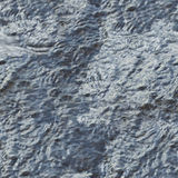 Seamless texture water on beach Stock Photo