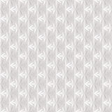 Seamless texture of white. 3D effect. Stock Photo