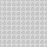 seamless texture white geometric patterned backgrou Royalty Free Stock Photography