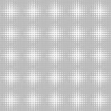 seamless texture white geometric patterned backgrou Royalty Free Stock Photos