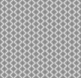 Seamless texture white geometric patterned backgrou Royalty Free Stock Photo