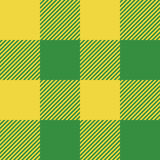 Seamless texture with wide tartan Royalty Free Stock Photo
