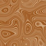 Seamless texture wood yellow Royalty Free Stock Image