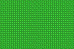 Seamless textured labyrinth vector illustration