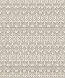 Seamless textures classical volume Royalty Free Stock Photography