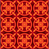 Seamless Tile Royalty Free Stock Photography
