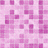 Seamless Tile Background or Wallpaper. Shades of purple seamless tile image for backgrounds or wallpaper Stock Images