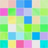 Seamless Tile Mosaic Royalty Free Stock Image