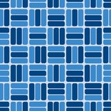 Seamless tile pattern Stock Photos