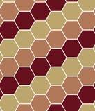 Seamless tile pattern Stock Photography