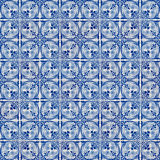 Seamless tile pattern Stock Photos