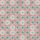Seamless tile pattern Royalty Free Stock Photo