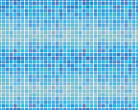 Seamless tile pattern. Abstract seamless tile pattern. EPS10 Stock Image