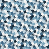 Seamless tile pattern Royalty Free Stock Photos
