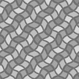 Seamless tile pattern Stock Image
