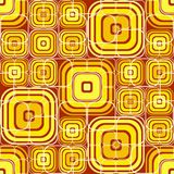 Seamless tile pattern Royalty Free Stock Images