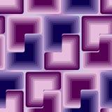 Seamless tile pattern. Violet dark tiles. Seamless  pattern Stock Photos