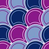 Seamless tile pattern. Violet tiles. Seamless  pattern Stock Images