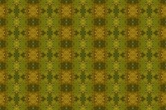 Tiled pattern from a close-up of an autumn leaf. royalty free stock images