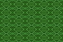 Tiled pattern from a close-up of a leaf. royalty free stock images