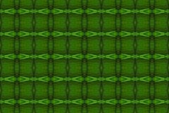 Tiled pattern from a picture of a leaf. royalty free illustration