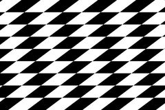 Seamless tile, tile chessboard pattern Stock Photography