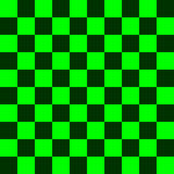 Seamless tile, tile chessboard pattern Royalty Free Stock Photo