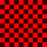 Seamless tile, tile chessboard pattern Royalty Free Stock Photos