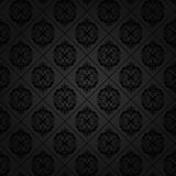 Seamless tile wallpaper Stock Photography
