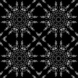 Seamless tileable background pattern Royalty Free Stock Photo