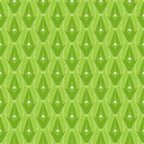 Seamless tileable background pattern Royalty Free Stock Image