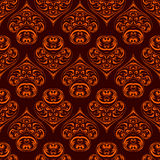 Seamless tileable background pattern Stock Photo