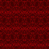 Seamless tileable background pattern Stock Photography