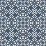 Seamless tileable background pattern Royalty Free Stock Photos