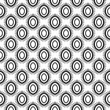Seamless tileable background pattern Stock Images