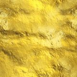 Seamless tileable gold texture. Luxury precius Royalty Free Stock Images