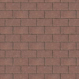 Seamless Tileable Texture of Brown Brick Wall. Brown Brick Wall Surface. Seamless Tileable Texture Stock Images