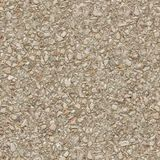 Seamless Tileable Texture of Concrete Surface. Royalty Free Stock Photo