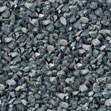 Seamless Texture. Granite Rubble. Royalty Free Stock Images