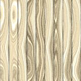 Seamless tileable wood board texture Stock Photography