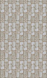 Seamless Tiled Floor Royalty Free Stock Images
