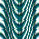 Seamless tiled waves Stock Photography