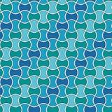Seamless tiles Royalty Free Stock Photos