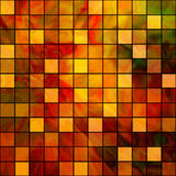 Seamless tiles Royalty Free Stock Photography