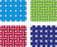 Seamless tiles Stock Photo