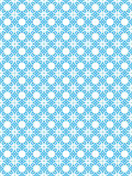 Seamless tiles pattern design Royalty Free Stock Images